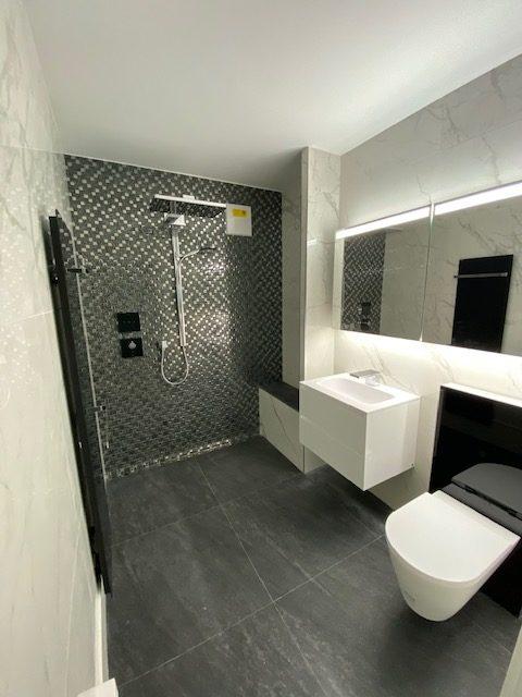 Rénovation privée – Lausanne